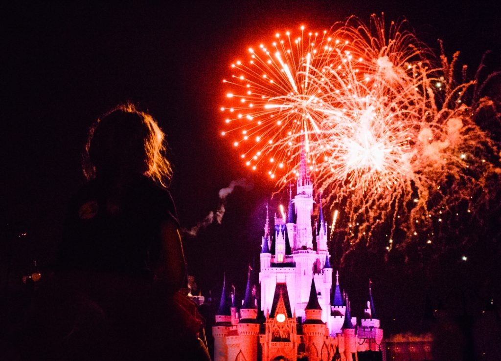 One perfect moment in time {disneyworld north carolina candid childhood}