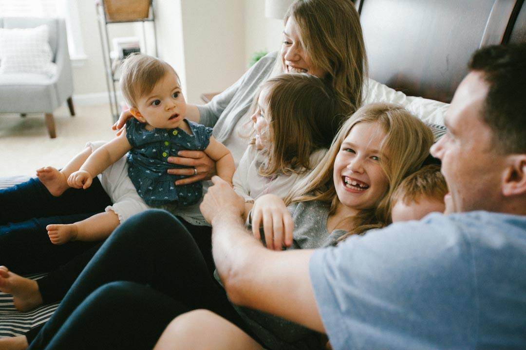 Best Topsail Beach lifestyle family portraits photographer North Carolina