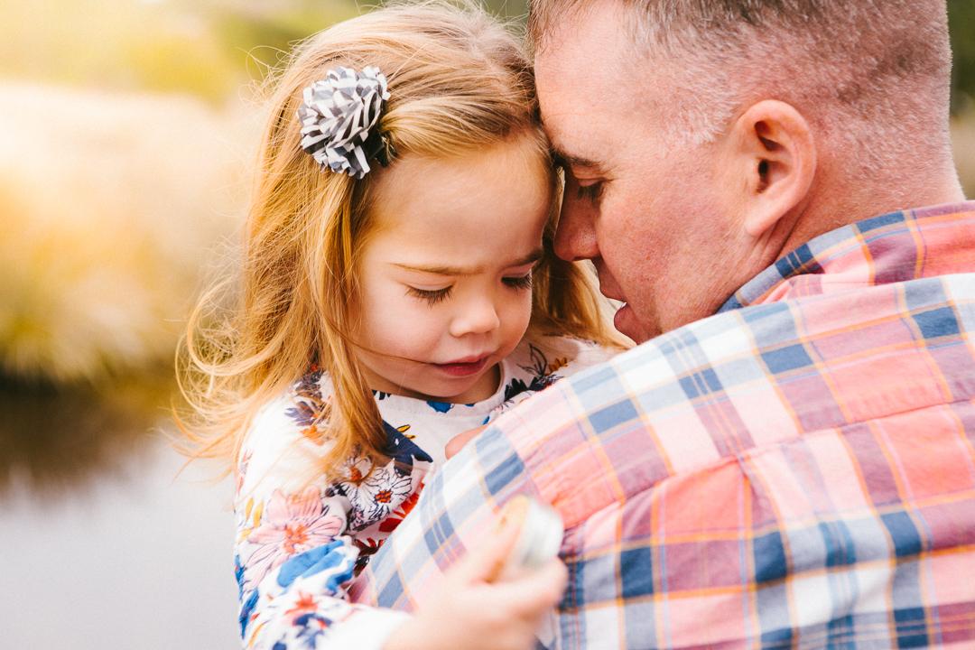 Best Topsail Beach family portraits photographer North Carolina