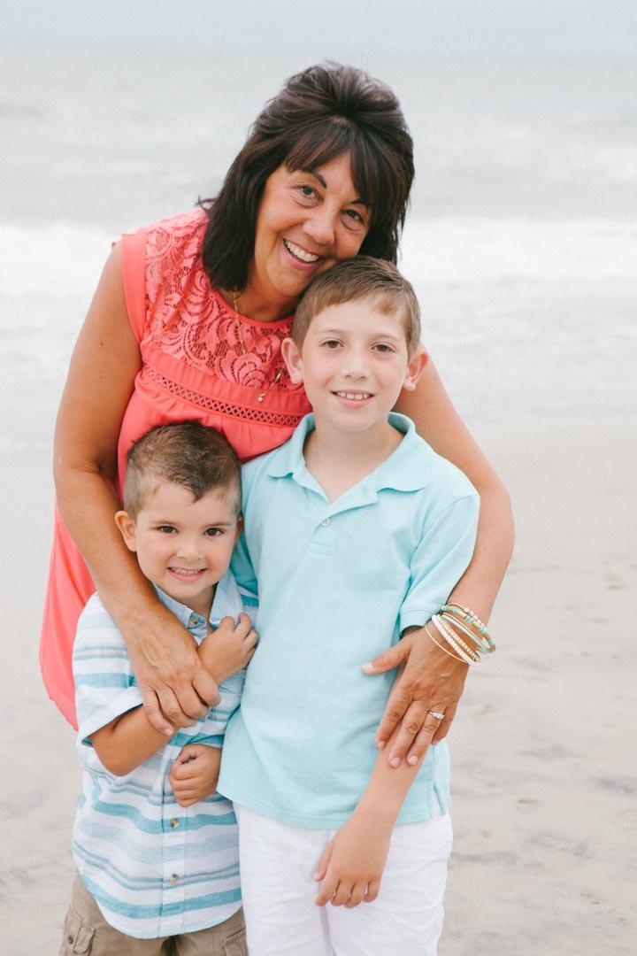 Best mini-session family portraits photographer North Carolina Maryland