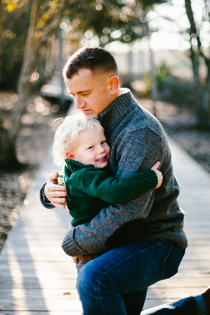 Best Topsail Beach family portrait photographer North Carolina