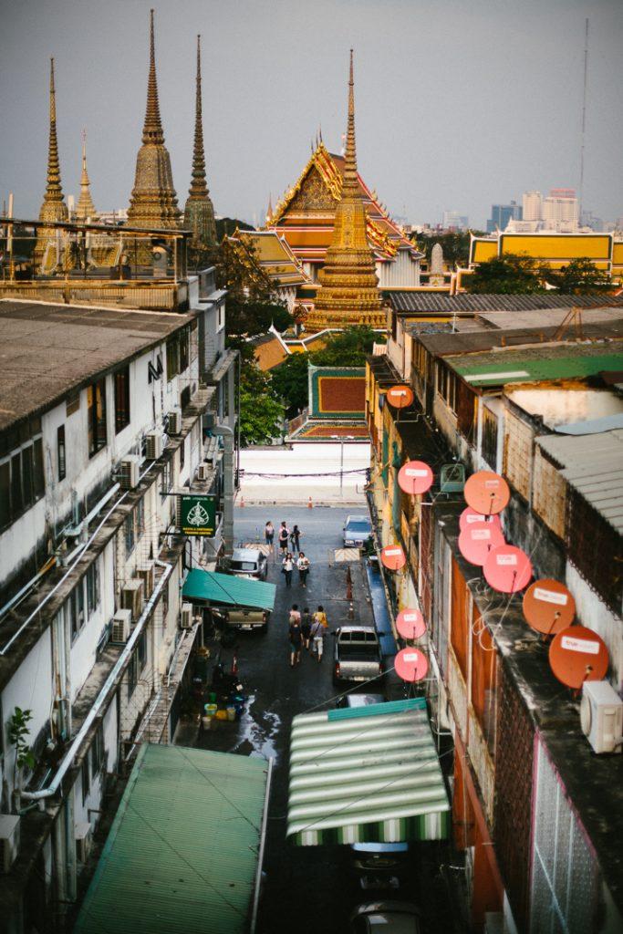 Best Bangkok street photographer Asia