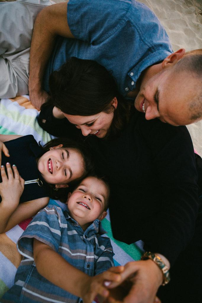 Best Okinawa family portrait photographer Asia