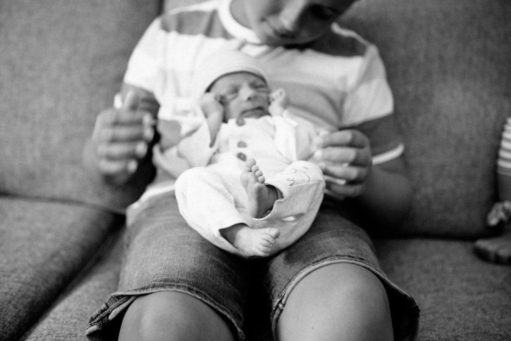 Best Okinawa lifestyle newborn photographer