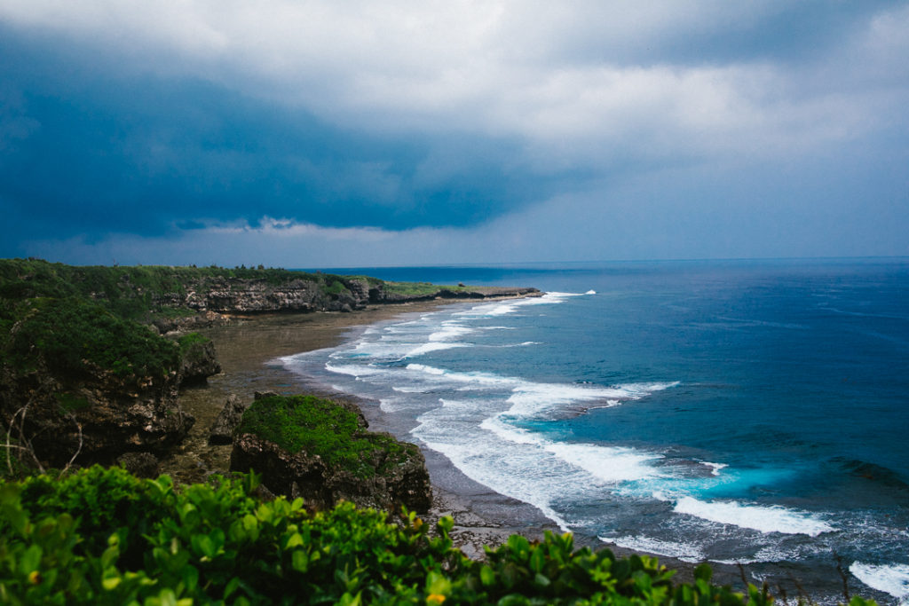 Okinawa adventure session